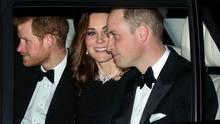 Prinz William, Prinz Harry, Herzogin Kate