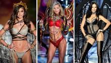 Victoria's Secret Fashion Show Shanghai