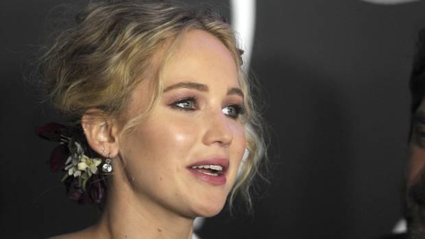 Jennifer Lawrence - nackfotos - hacker - Cloud-Dienste