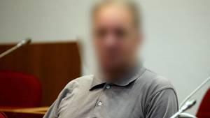 Olaf S. hat zugegeben, vor mehr als 26 Jahren eine Frau ermordet zu haben