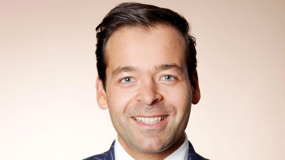 Verhandlungsexperte Jack Nasher