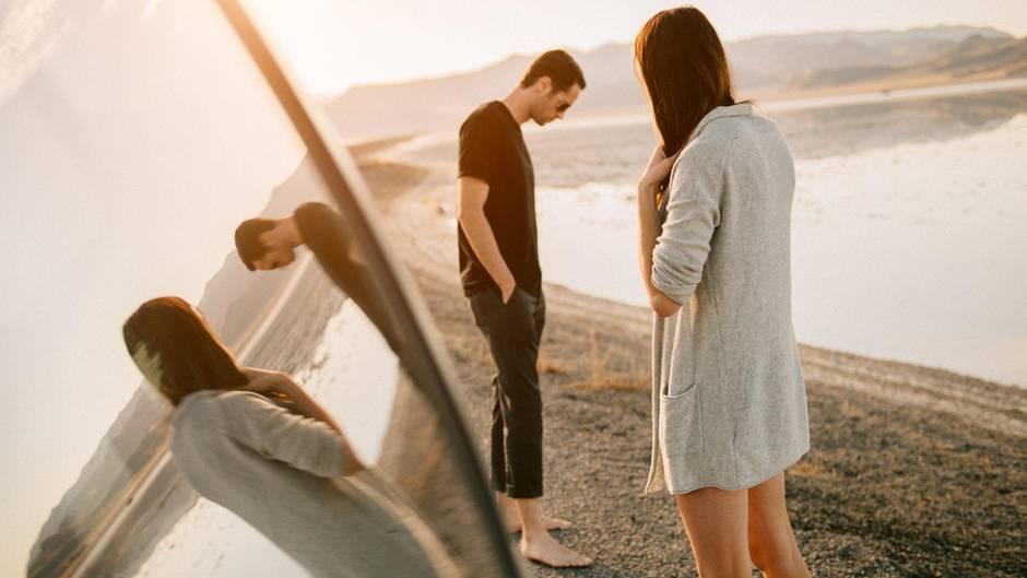Beziehungskrise: 5 Anzeichen dafür, dass Du bald fremdgehen wirst