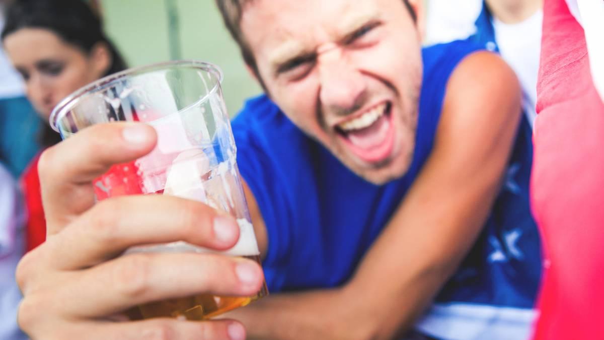 So wirken die verschiedenen alkoholischen Getränke auf Emotionen