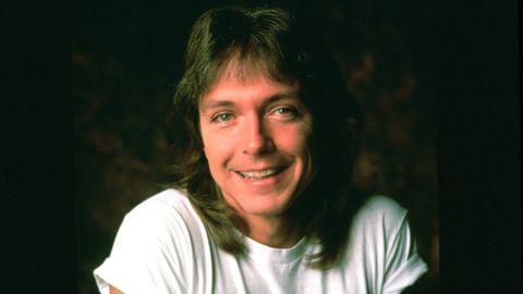 Süßes lächeln, lange Haare: David Cassidy in den 70er-Jahren - Er ist im Alter von 67 Jahren gestorben