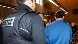Im Prozess um den Sexualmord an einer Joggerin in Endingen bei Freiburg hat der Angeklagte die Tat gestanden
