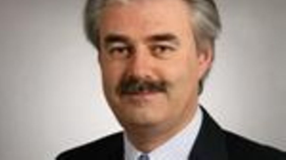 Professor Tim Drygala