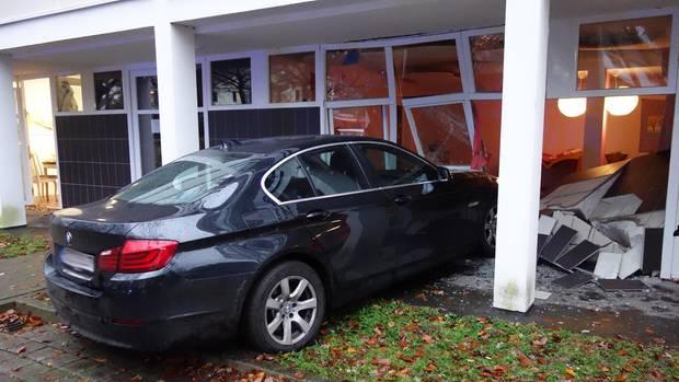 Nachrichten Deutschland - Auto Kita