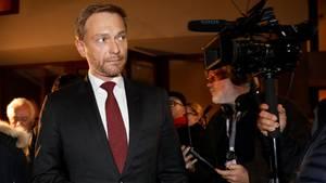 Christian Lindner vs. Angela Merkel - eine jahrelange Fehde in Zitaten