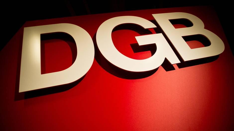 Der Deutsche Gewerkschaftsbund (DGB)
