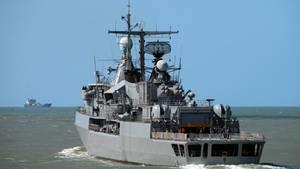 Das U-Boot «Ara San Juan» wird seit dem 15. November vermisst.
