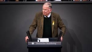Empörung über mögliche Zusammenarbeit von Union, AfD und FDP gegen Familiennachzug
