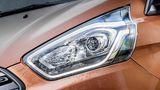 Ford Transit Custom 2.0 TDCi - Xenonlicht kostet 900 Euro Aufpreis