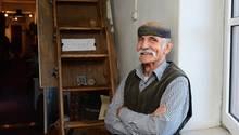 Erfinder der Wimmelbücher: Was macht eigentlich ... Ali Mitgutsch?