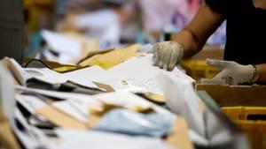 Giftige Stoffe konnten an dem Brief nicht gefunden werden (Symbolbild)