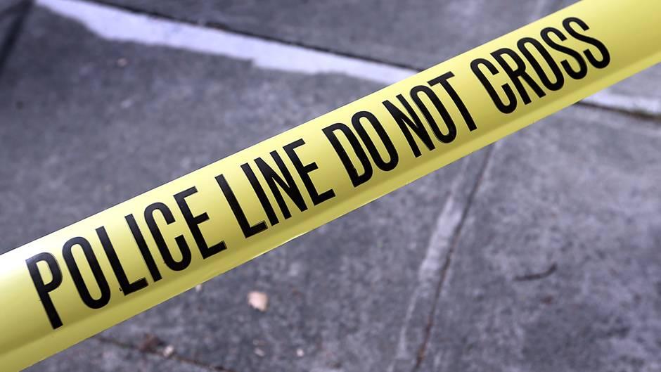 Tödliche Verwechslung im Bundesstaat New York: Die Polizei ermittelt