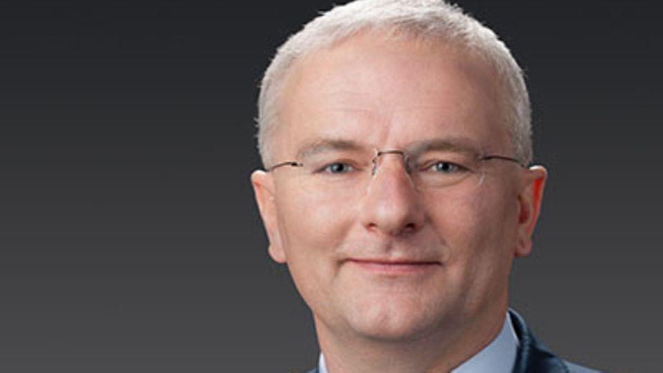 Alexander Putz, Oberbürgermeister von Landshut