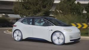VW I.D. Prototyp