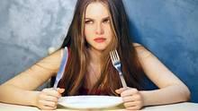 Wurst, Fleisch, Fisch: Wie ich als Vegetarierin täglich kämpfen muss