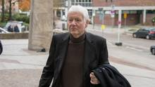 Drogeriegründer Anton Schlecker ist zu zwei Jahren auf Bewährung verurteilt worden