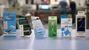 Flüssiger Displayschutz gegen Folien: Was ist zuverlässiger?