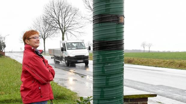 Nachrichten Deutschland - Raser Blitzer