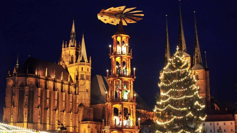 Zauberhafte Weihnachtsstimmung: Diese fünf Weihnachtsmärkte sind Geheimtipps für die Adventszeit