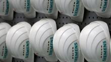 Schutzhelme von Siemens