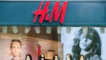 H&M-Geschäft
