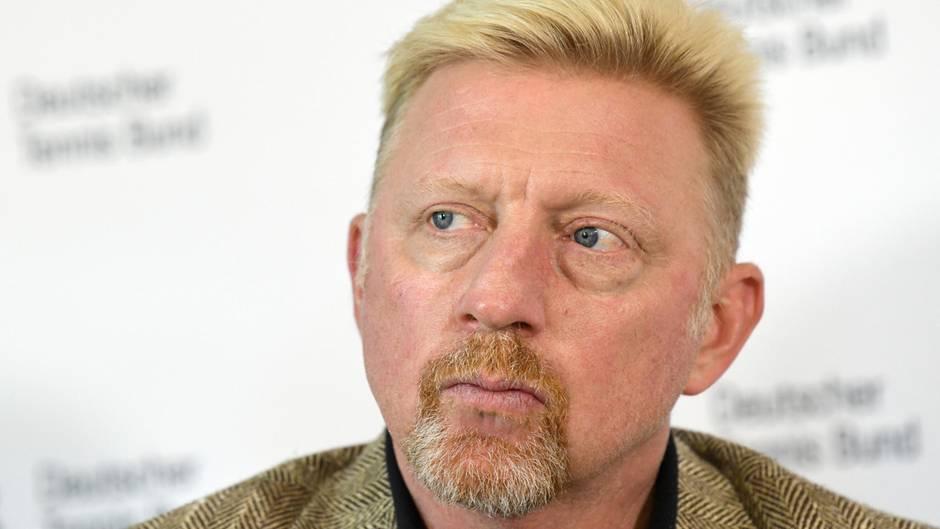 Boris Becker verklagt Ex-Manager - im Januar geht es vor Gericht