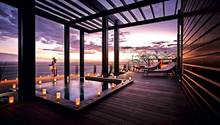 La Réunion: Palm Hotel & Spa