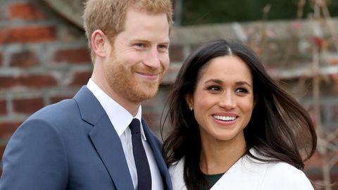 Prinz Harry und Meghan Markle wollen nächstes Jahr heiraten