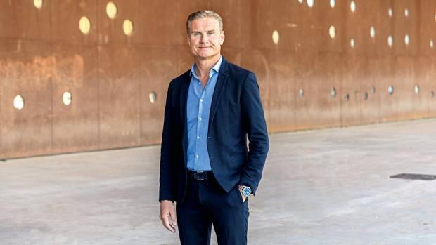 Ex-Formel-1-Vizeweltmeister: Was macht eigentlich ... David Coulthard?