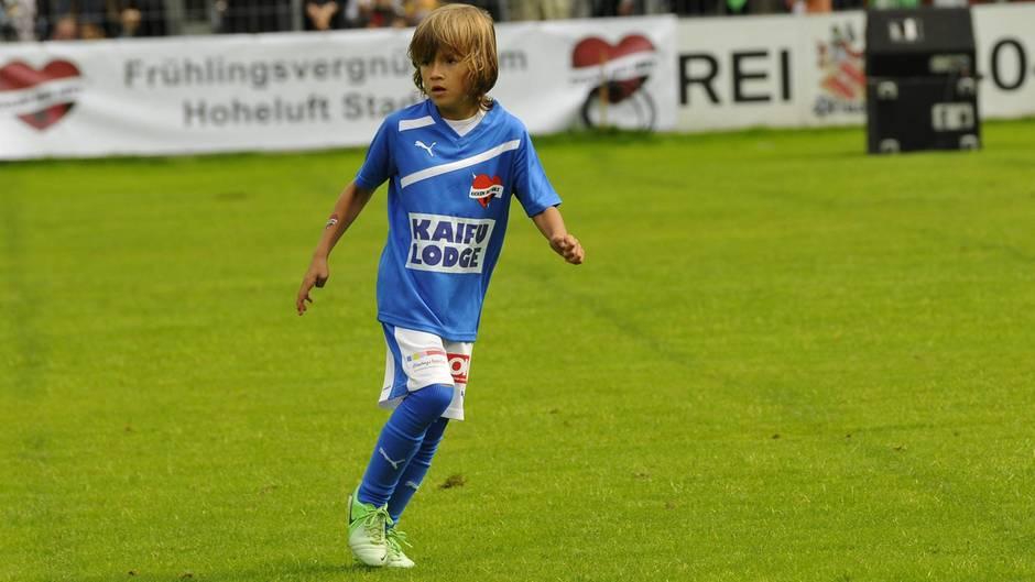 Damian Van der Vaart