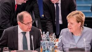 EU Christian Schmidt Kabinett Glyphosat