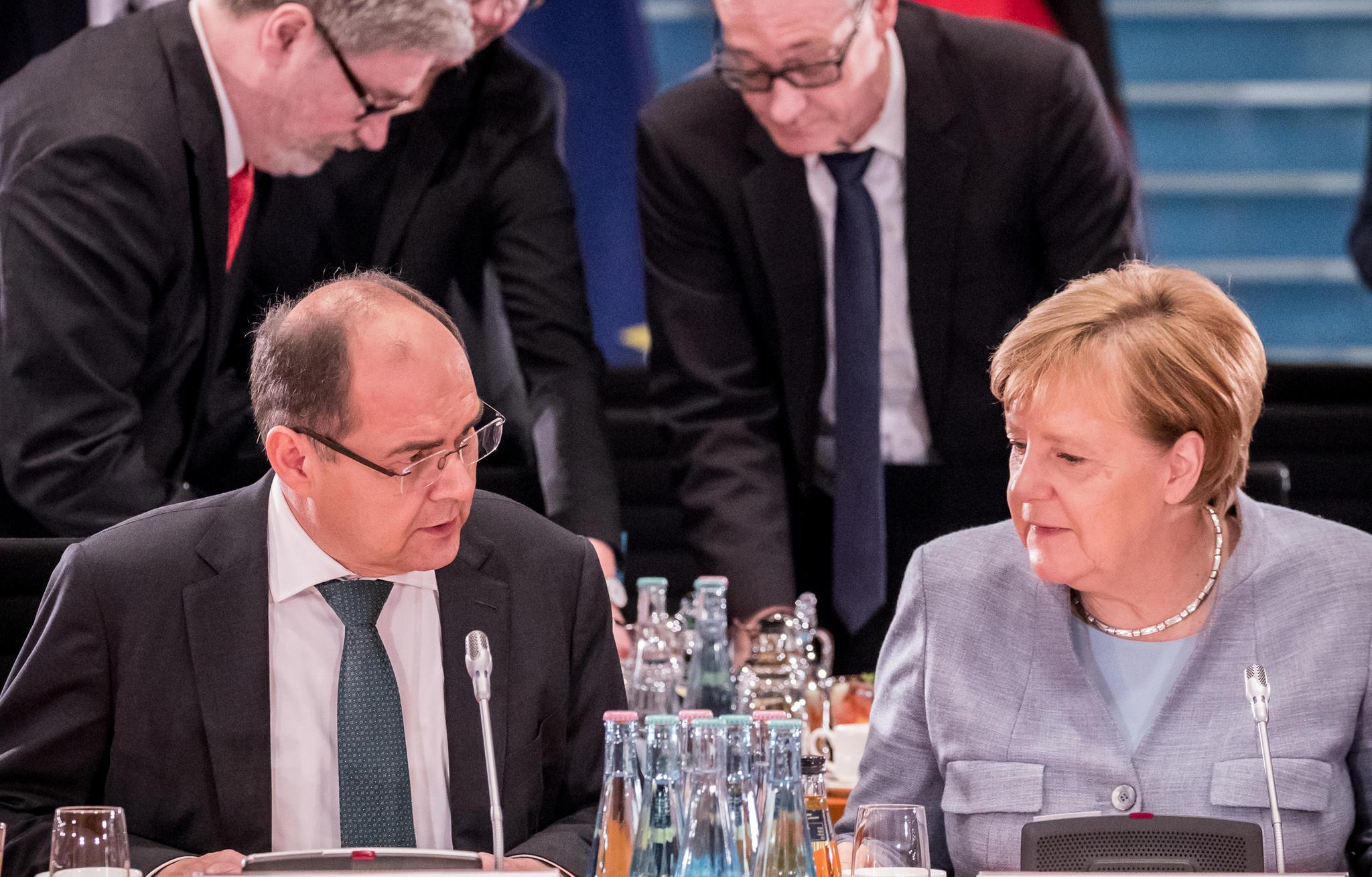 751e5bd955246e EU Christian Schmidt Kabinett Glyphosat