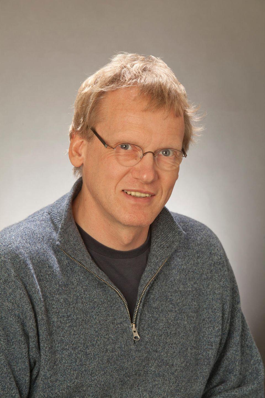 Glyphosat: Experten im stern - Prof. Dr. Chistoph Schäfers vom Fraunhofer-Institut