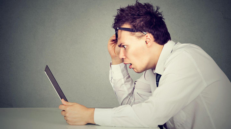 Mac Schock Computer Trojaner