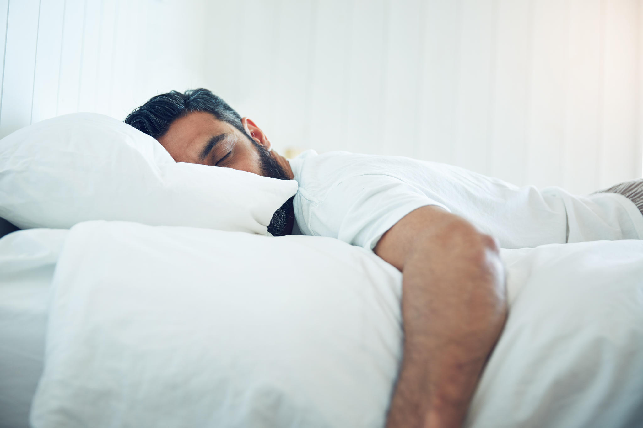 Fantastisch Gesunder Schlaf Winterzeit Tipps Gegen Wintermudigkeit ...