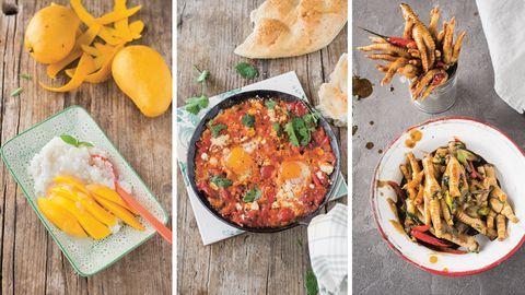 Unsere Favoriten: Diese Gerichte sollten Sie gekocht haben, bevor Sie den Löffel abgeben