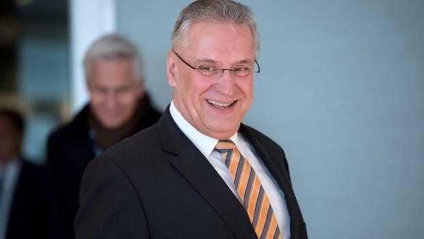 Joachim Herrmann bringt sich in Stellung: Der bayerische Innenminister will offenbar nächster Ministerpräsident werden