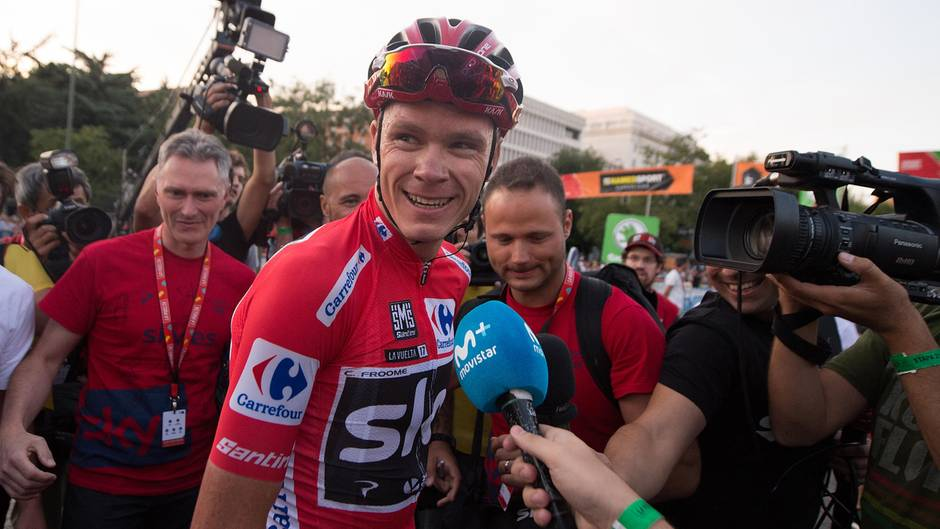 Israel droht mit Ausstieg aus Giro d'Italia