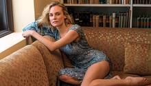 """Oscaranwärterin Diane Kruger: """"Ich lebe meinen Traum!"""""""