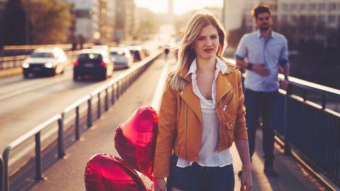 Beziehungstipp: So zerstören toxische Beziehungen die Persönlichkeit