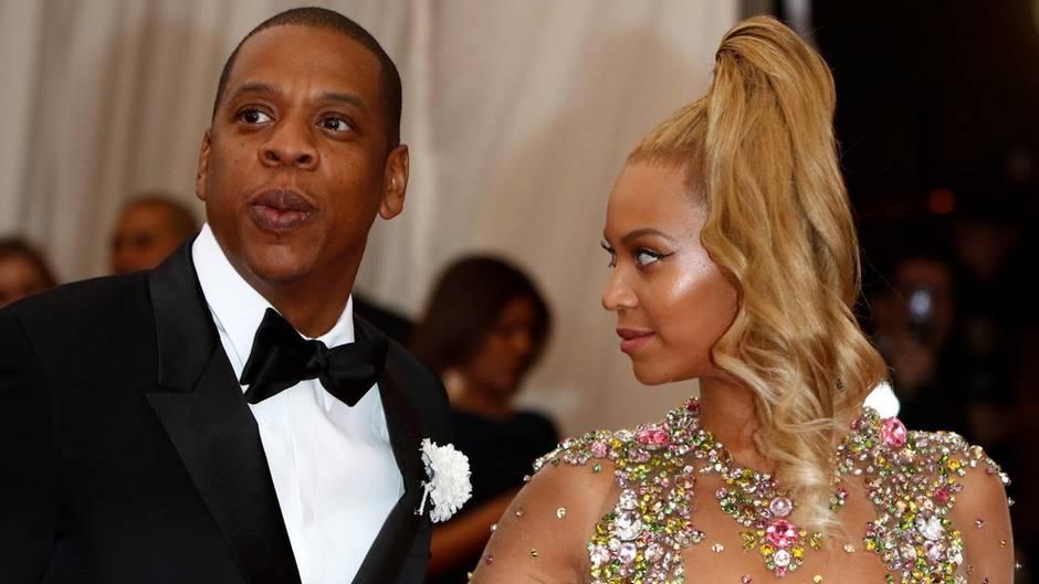 Ihr Ehemann packt aus: Deshalb war Jay-Z untreu