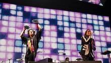 Arcade-Fire Hurricane-Festival