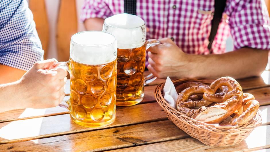 was passiert wenn man jeden tag bier trinkt