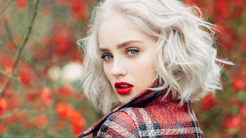 Mythos zum Thema Haare: Wir klären auf, was stimmt und was nicht