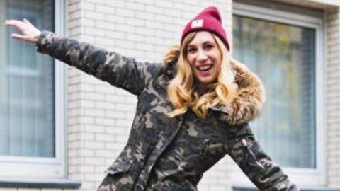 Ehrliche Kontaktanzeigen: Single Isabell findet Männer mit Bart unsexy