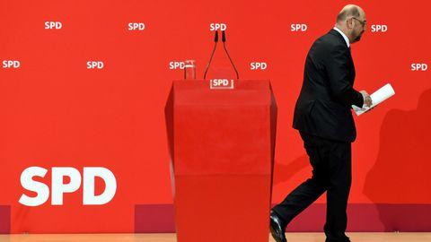 Trauen sie sich? Union, SPD und das GroKo-Phantom