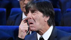Joachim Löw vor der WM: Wo schlägt Deutschland seine Basis auf?